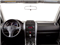 2012 Suzuki Grand Vitara Pictures Grand Vitara Utility 4D Premium 4WD photos full dashboard