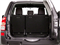 2012 Suzuki Grand Vitara Pictures Grand Vitara Utility 4D Premium 4WD photos open trunk