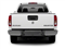 2012 Suzuki Equator Pictures Equator Extended Cab 2WD photos rear view
