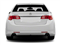 2013 Acura TSX Pictures TSX Sedan 4D Technology I4 photos rear view