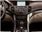 2013 Acura TSX Pictures TSX Sedan 4D Technology I4 photos center console