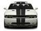 2013 Dodge Challenger Pictures Challenger Coupe 2D SRT-8 V8 photos front view