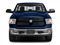 2013 Ram Truck 1500 Pictures 1500 Quad Cab Tradesman 2WD photos front view