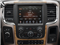 2013 Ram Truck 2500 Pictures 2500 Mega Cab SLT 2WD photos stereo system