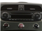 2013 FIAT 500 Pictures 500 Hatchback 3D Pop I4 photos stereo system