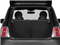 2013 FIAT 500 Pictures 500 Hatchback 3D Lounge I4 photos open trunk