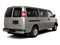 2013 GMC Savana Passenger Pictures Savana Passenger Savana LT 135 photos side rear view