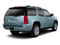 2013 GMC Yukon Pictures Yukon Utility 4D Fleet 4WD photos side rear view
