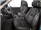 2013 GMC Yukon Pictures Yukon Utility 4D Fleet 4WD photos front seat interior