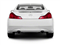 2013 INFINITI G37 Coupe Pictures G37 Coupe 2D 6 Spd V6 photos rear view
