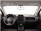 2013 Jeep Compass Pictures Compass Utility 4D Latitude 2WD photos full dashboard