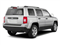 2013 Jeep Patriot Pictures Patriot Utility 4D Limited 2WD photos side rear view