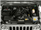 2013 Jeep Wrangler Unlimited Pictures Wrangler Unlimited Utility 4D Unlimited Sport 4WD photos engine