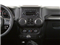 2013 Jeep Wrangler Unlimited Pictures Wrangler Unlimited Utility 4D Unlimited Sport 4WD photos center dashboard