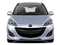 2013 Mazda Mazda5 Pictures Mazda5 Wagon 5D Sport I4 photos front view