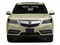 2014 Acura MDX Pictures MDX Utility 4D Technology AWD V6 photos front view