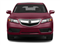 2014 Acura RDX Pictures RDX Utility 4D 2WD V6 photos front view