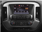 2014 GMC Sierra 1500 Pictures Sierra 1500 Extended Cab SLE 2WD photos stereo system
