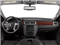 2014 GMC Yukon XL Pictures Yukon XL Utility K1500 SLE 4WD photos full dashboard