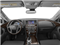 2014 INFINITI QX80 Pictures QX80 Utility 4D 2WD V8 photos full dashboard