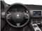 2014 Jaguar XF Pictures XF Sedan 4D XFR V8 Supercharged Speed photos driver's dashboard