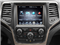 2014 Jeep Grand Cherokee Pictures Grand Cherokee Utility 4D Limited 2WD photos stereo system