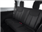 2014 Jeep Wrangler Pictures Wrangler Utility 2D Sport 4WD V6 photos backseat interior