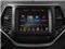 2014 Jeep Cherokee Pictures Cherokee Utility 4D Trailhawk 4WD photos stereo system