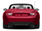 2014 Mazda MX-5 Miata Pictures MX-5 Miata Convertible 2D GT I4 photos rear view