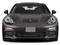 2014 Porsche Panamera Pictures Panamera Hatchback 4D Executive AWD V8 Turbo photos front view