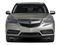 2015 Acura MDX Pictures MDX Utility 4D Technology DVD 2WD V6 photos front view