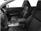 2015 Acura TLX Pictures TLX Sedan 4D V6 photos front seat interior