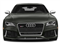 2015 Audi RS 7 Pictures RS 7 Sedan 4D Prestige AWD photos front view