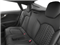 2015 Audi RS 7 Pictures RS 7 Sedan 4D Prestige AWD photos backseat interior