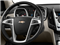 2015 Chevrolet Equinox Pictures Equinox Utility 4D LS AWD I4 photos driver's dashboard