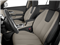 2015 Chevrolet Equinox Pictures Equinox Utility 4D LS AWD I4 photos front seat interior