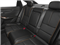 2015 Chevrolet Impala Pictures Impala Sedan 4D LT V6 photos backseat interior