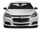 2015 Chevrolet Malibu Pictures Malibu Sedan 4D LT I4 Turbo photos front view