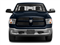 2015 Ram Truck 1500 Pictures 1500 Quad Cab Laramie 2WD photos front view