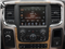 2015 Ram Truck 2500 Pictures 2500 Mega Cab SLT 2WD photos stereo system
