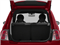2015 FIAT 500 Pictures 500 Hatchback 3D I4 Turbo photos open trunk