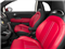 2015 FIAT 500 Pictures 500 Hatchback 3D Abarth I4 photos front seat interior