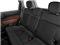 2015 FIAT 500L Pictures 500L Hatchback 5D L Trekking I4 Turbo photos backseat interior
