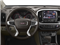 2015 GMC Canyon Pictures Canyon Crew Cab SLE 2WD photos driver's dashboard