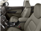 2015 GMC Canyon Pictures Canyon Crew Cab SLE 2WD photos front seat interior