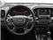 2015 GMC Canyon Pictures Canyon Extended Cab SLE 2WD photos driver's dashboard