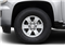 2015 GMC Canyon Pictures Canyon Extended Cab SLE 2WD photos wheel
