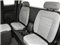 2015 GMC Canyon Pictures Canyon Extended Cab SLE 2WD photos backseat interior