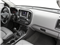 2015 GMC Canyon Pictures Canyon Extended Cab SLE 2WD photos passenger's dashboard