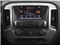 2015 GMC Sierra 1500 Pictures Sierra 1500 Extended Cab SLE 4WD photos stereo system